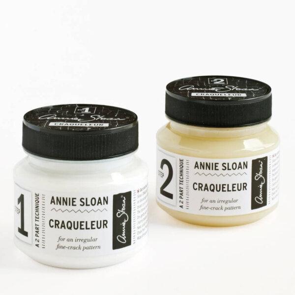 Annie Sloan Kraqueliermedium
