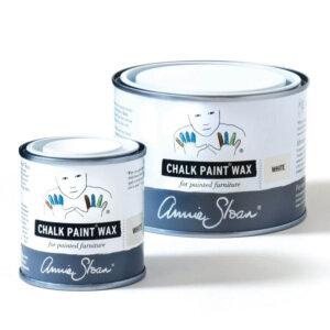 White Chalk Paint Wax
