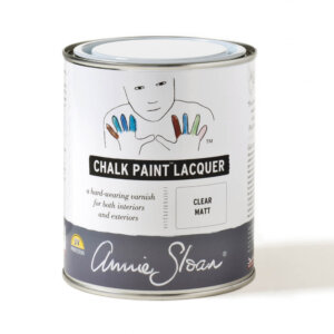 Chalk Paint® Lack matt