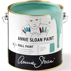 Wall Paint Provence 2.5L