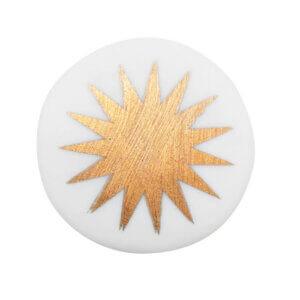 Taschenbegleiter Räder Design Sonne