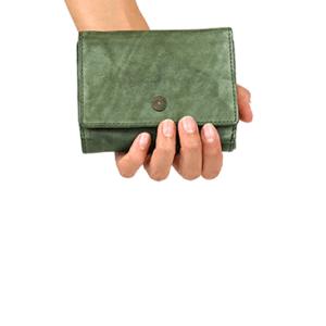 Kleines Portemonnaie von bear Design