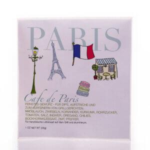 Gewürzmischung_Cafe de Paris