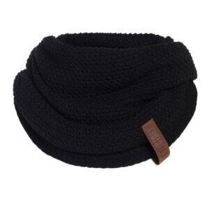 Coco Loop Schal schwarz