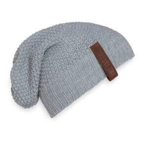 Coco Mütze grau