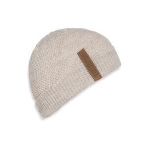 Jazz Mütze beige