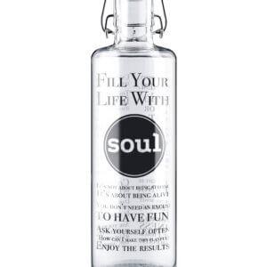 Soulbottle 1L fill your life