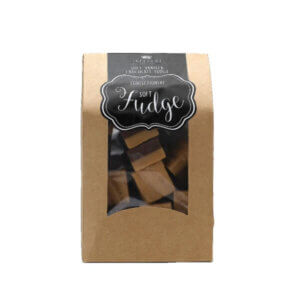 Vanille-Chocolate-fudge von Tafelgut
