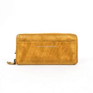 Portemonnaie von bear design, gelb