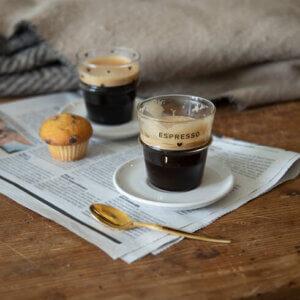 BC Espressoglas ESPRESSO