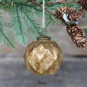 Weihnachtskugel von chic antique