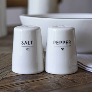 bastion collections salt & pepper herz küche