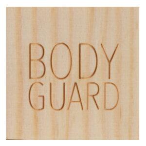 Body guard elefant herzstück
