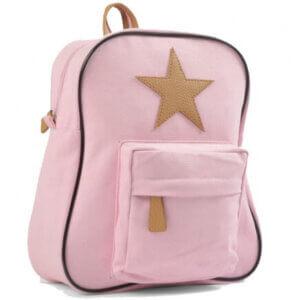 rucksack kinder rosa smallstuff