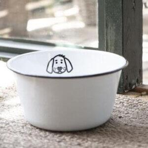 Fressnapf für Hund Gross IB Laursen