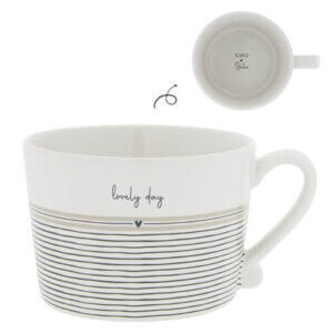 Tasse Lovely Day Bastion Collections