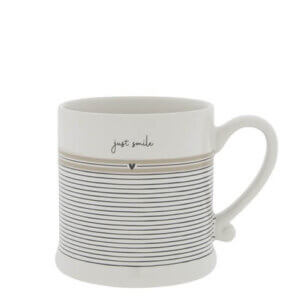 tasse bastion collections just smile