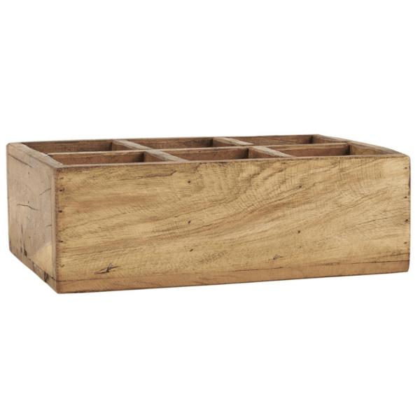 IB laursen kiste Fächern Holz